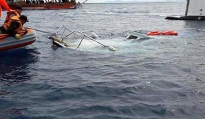 مصرع 82 مهاجرا على الشواطئ التونسية