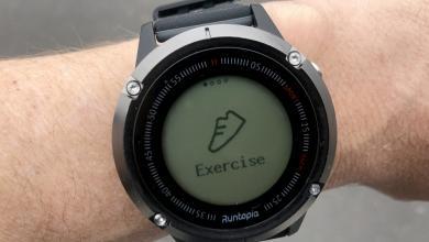 صورة جديد Runtopia.. ساعة رياضية ذكية