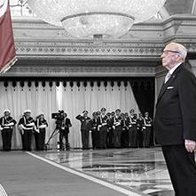 "Photo of تونس تُودّع ""ظل بورقيبة"""