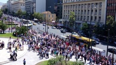 """Photo of زلزال قوي قطع الاتصالات في اليونان.. و""""ذعر"""" بأثينا"""