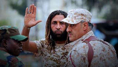 "Photo of طارق السعيطي.. ذكرى قاهر ""ألغام الإرهابيين"""