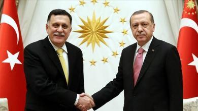"""Photo of السراج يعقد """"صفقة أسلحة"""" في تركيا"""