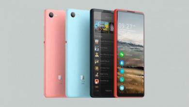 Photo of شركة Xiaomi تطلق هاتفا جديدا بسعر رخيص