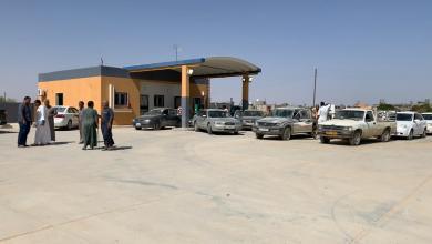 Photo of آلية جديدة لتوزيع الوقود في بني وليد