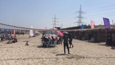 Photo of الزاوية تحتض مهرجان السلام للرياضات البحرية