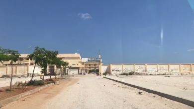 Photo of بعد إغلاقها لـ3 أشهر جامعة طبرق تفتح أبوابها
