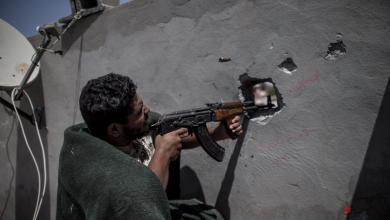 Photo of آخر تطورات محاور القتال بطرابلس