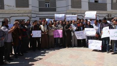Photo of إضراب المعلمين.. بوادر أزمة قد تشل العملية التعليمية