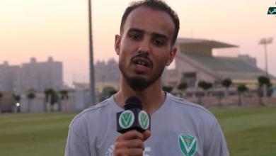 Photo of الثلبة: تحضيرات النصر تسير على ما يرام