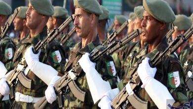 "Photo of الجزائر.. المؤسسة العسكرية ""تأكل أبناءها"""