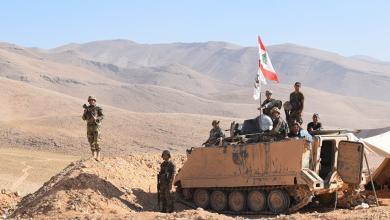 """Photo of """"تشنج حدودي"""" بين لبنان وإسرائيل.. """"مرّ بسلام"""""""