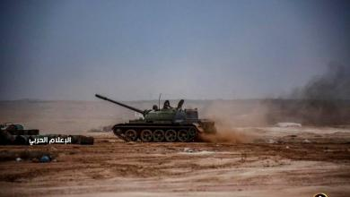 Photo of الجيش الوطني يصد هجوما مسلحا لمجموعات الوفاق