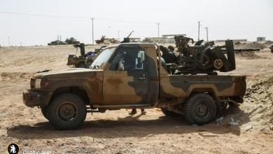 Photo of بعد قتال عنيف.. محور الزطارنة تحت سيطرة الجيش
