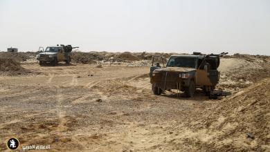 Photo of عمليات الجيش الوطني تصل إلى سرت