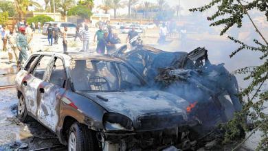 Photo of منظمة حقوقية تطالب بفتح تحقيق في حادثة الهجوم الإرهابي في بنغازي