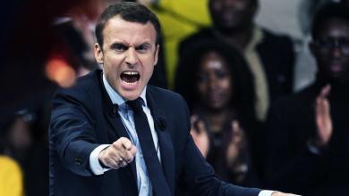 Photo of فرنسا تُصعّد مع تركيا وترفض سلوكاها في ليبيا