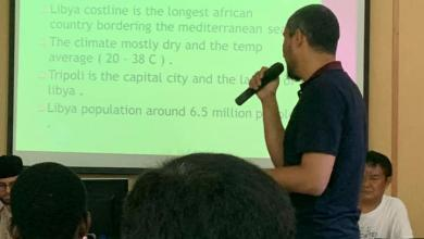 Photo of ليبيا تخطف الترتيب الأول بدورة الإصحاح البيئي في الصين