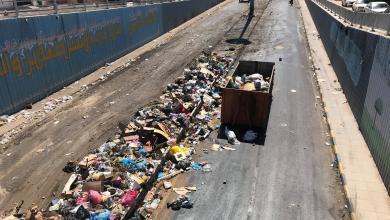 """Photo of هزيمة جديدة للسراج.. """"تسونامي القمامة"""" يُحْرِجه"""