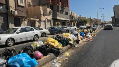 صورة طرابلس.. تفاقم أزمة القمامة ولا حلول في الأفق