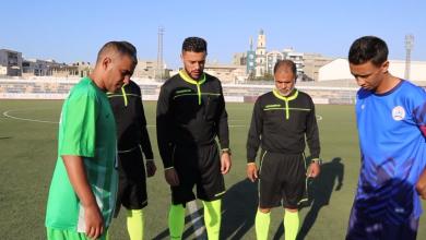 Photo of اختتام بطولة فتحي الغرياني للكرة المصغرة