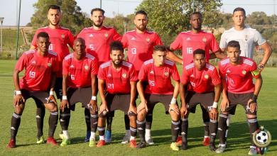 Photo of المنتخب الوطني يستعد للسفر إلى المغرب