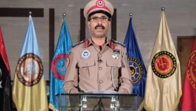 Photo of قوات الوفاق تؤكد سيطرتها على آليات للجيش الوطني