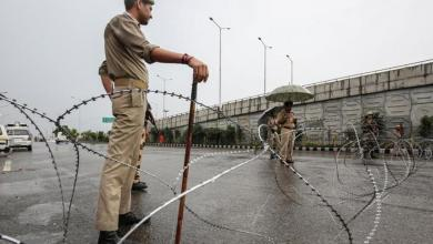 "Photo of الهند تُشعل أزمة ""كشمير"" .. والصين تُندد بشدّة"