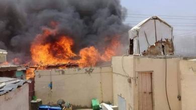 Photo of السودان تعلن حالة الطوارئ في بورسودان