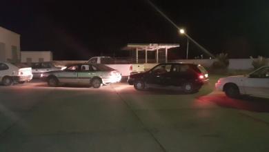 Photo of عودة الوقود لمحطات ترهونة