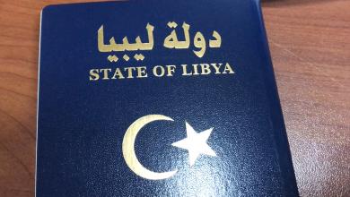 صورة استعدادات لفتح منظومات استخراج جوازات سفر في الخارج