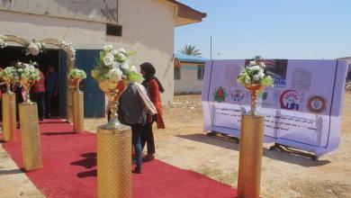 Photo of حملة لإحياء مكتبة جامعة بنغازي