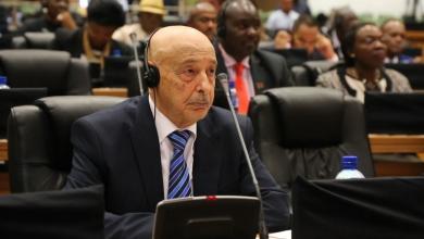 "Photo of عقيلة صالح يكشف سبب بطلان ""مذكرة التفاهم"""