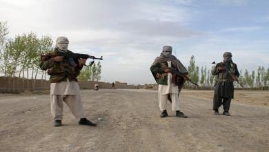 Photo of طالبان أفغانستان ترفض وقف القتال