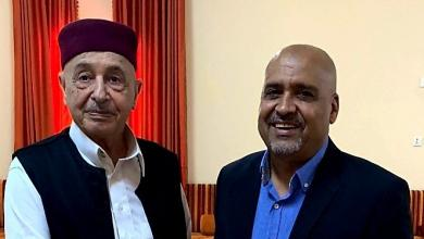 Photo of عقيلة يستعرض نتائج زيارة الصغير للمغرب