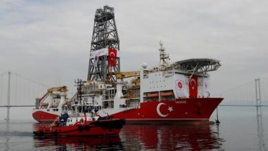 Photo of تركيا: سنبدأ عن التنقيب النفطي في سواحل ليبيا خلال 3 أشهر