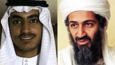 """صورة """"أول تأكيد"""" أميركي: هذا مصير حمزة بن لادن"""