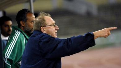 "Photo of إدارة ""الأولمبي الزاوي"" تنعى مدربها السابق"