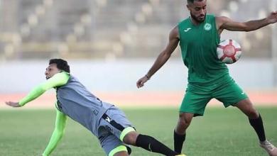 Photo of حمام الأنف التونسي يتعاقد مع لاعب أبوسليم