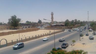 Photo of مرزق.. توترات أمنية تصل ذروتها