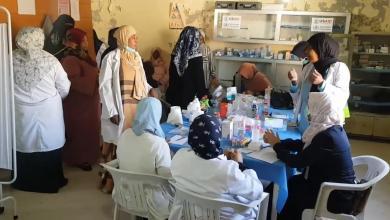Photo of مبادرة طبية لعلاج نازحي تاورغاء في إجدابيا