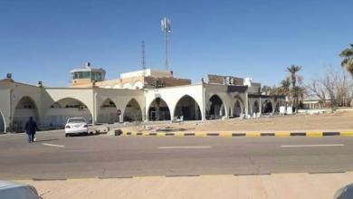 Photo of افتتاح مطار سبها بعد تأمينه من قبل الجيش