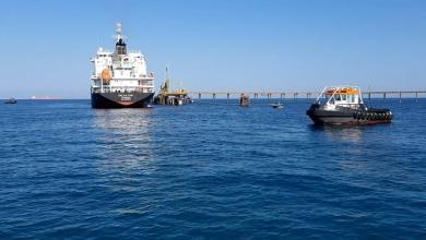 Photo of ليبيا تُصدّر 5000 طن من الغاز إلى إيطاليا