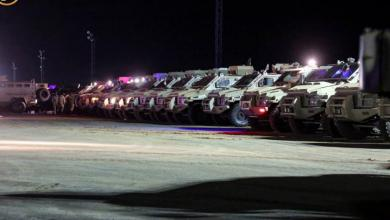 Photo of الخرطوش: الجيش بدأ عملية عسكرية في مرزق لطرد المعارضة التشادية