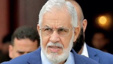 Photo of سيالة يبحث مع خارجية تونس والجزائر التطورات الميدانية