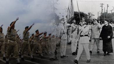 الجيش الليبي- مراحل التأسيس واليوم