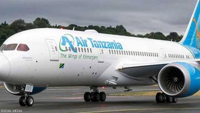 Photo of جنوب أفريقيا تحتجز طائرة تنزانية لسبب غريب