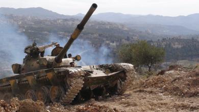"Photo of الجيش السوري يتوغل في إدلب.. ويفتح ""طريقاً مهماً"""