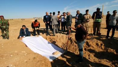 """صورة ظهور مفاجئ لرفات أسرى كويتيين بـ""""ذكرى الغزو"""""""