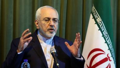 Photo of أمريكا تُصعّد.. وتُعاقب وزير الخارجية الإيراني
