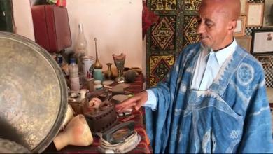 """صورة """"منزل دن بامحمد"""".. شاهد الحضارات العريق بغدامس"""
